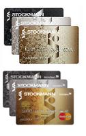Stockmann kanta-asiakkuus