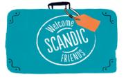 Scandic Friends