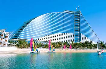 Trivago Dubai hotels