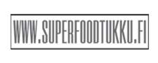Superfoodtukku logo
