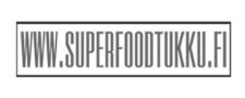 Superfoodtukku logo