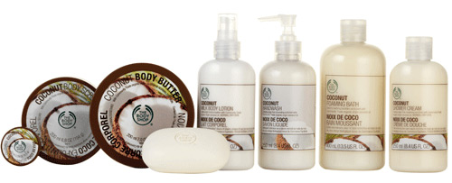 Body Shop kuva