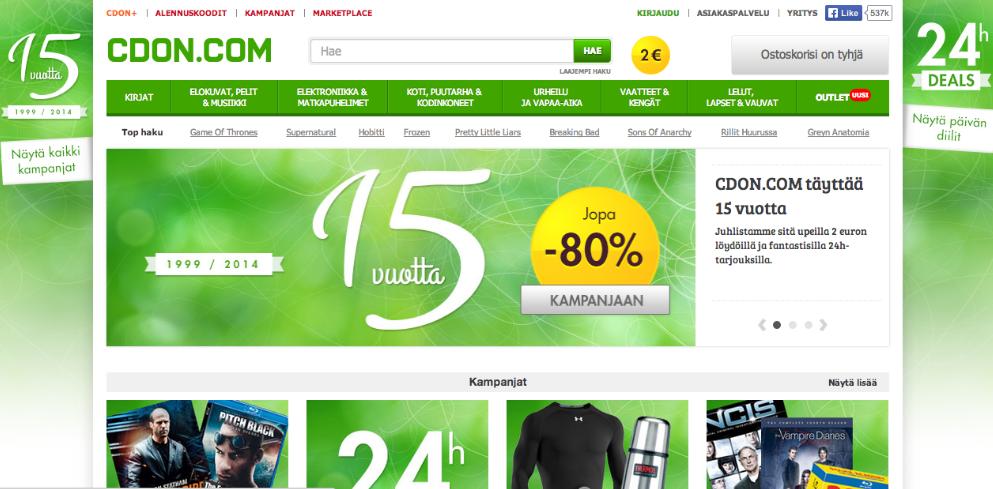 cdon-com-verkkokauppa