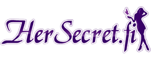 HerSecret logo