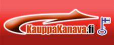 Kauppakanava logo