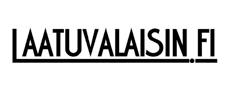 Laatuvalaisin logo
