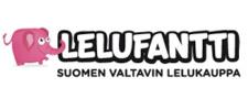 Lelufantti logo