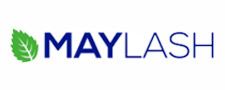 Maylash logo