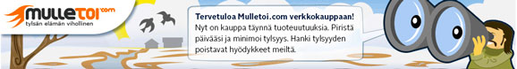 Mulletoi.com verkkokauppa