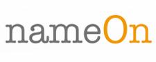 NameOn logo