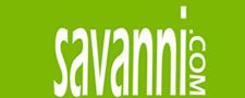 Savanni.com logo