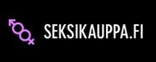 Seksikauppa logo