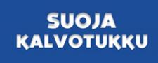 Suojakalvotukku logo