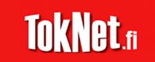 Toknet logo
