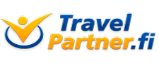 Travelpartner logo