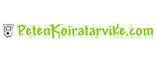 peten-koiratarvike-logo