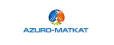 azuro-matkat-logo