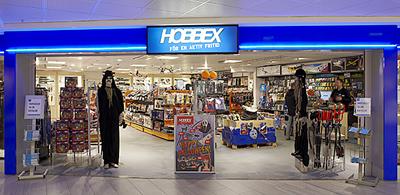 hobbex-alennuskoodi
