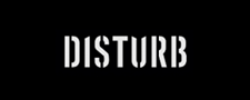 disturb-logo