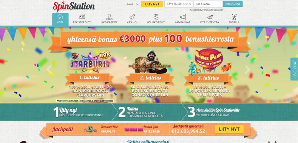 spin-station-nettikasino
