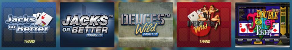 casinoheroes-videopokeri