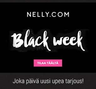 Nelly Black Week 2017
