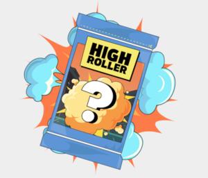 highroller-kasinopelit