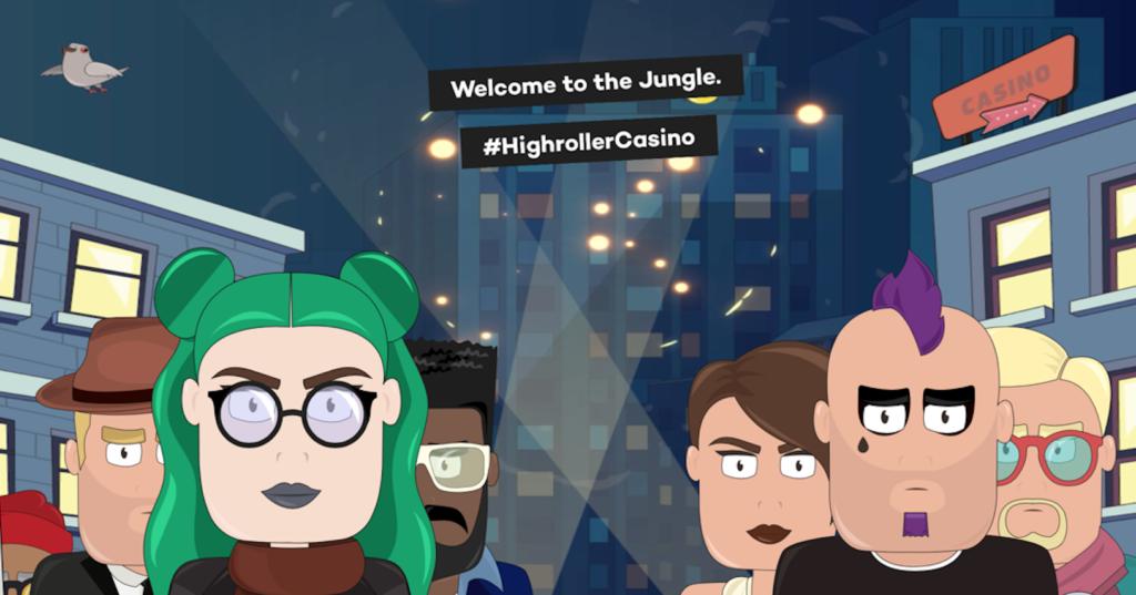 highroller-nettikasino-arvostelu